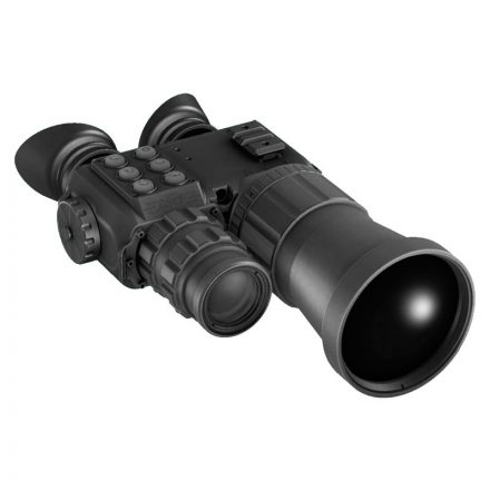 GSCI Quadro-B100 MOD éjjellátó és hőkamera keresőtávcső