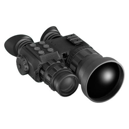 GSCI Quadro-B75 MOD éjjellátó és hőkamera keresőtávcső