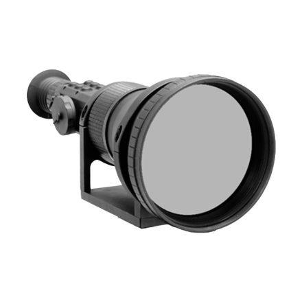GSCI TLR-7150M egyszemes hőkamera keresőtávcső