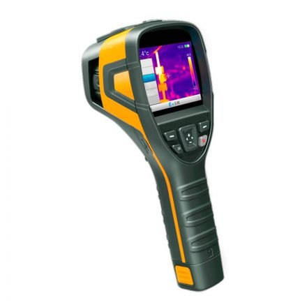 Guide B320V ipari hőkamera
