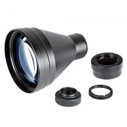 AGM Afocal Magnifier Lens, 5X