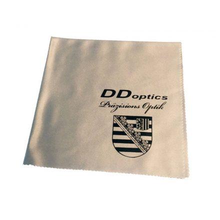 DDoptics Cleaning cloth