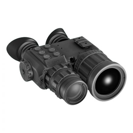 GSCI Quadro-B50 éjjellátó és hőkamera keresőtávcső