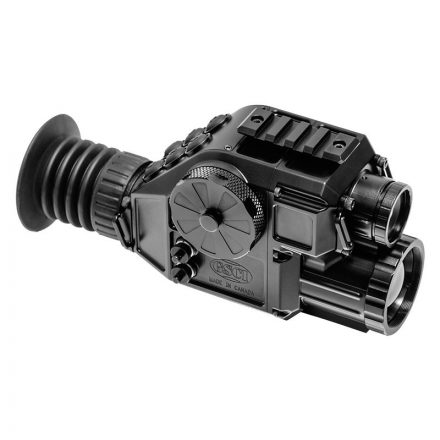 GSCI Quadro-S Fusion day/night vision/thermal imaging sight