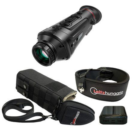 Guide Track IR25 hőkamera okos szett (tok, nyakpánt, csavar, powerbank 10 Ah)