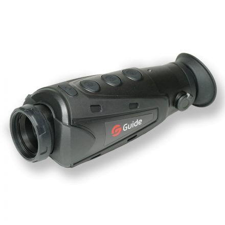 Guide IR510 Nano 1 hőkamera