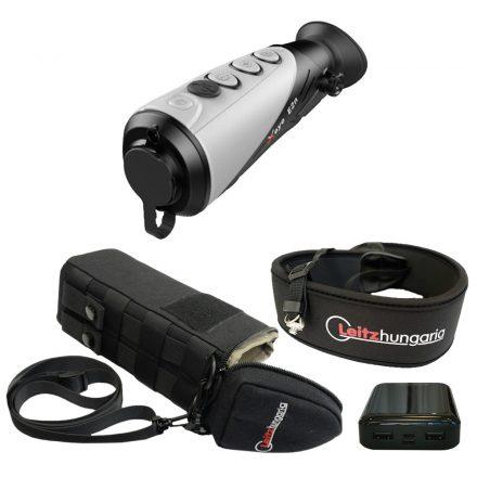 InfiRay X-Eye E2N V2 thermal camera smart set (case, neck strap, screw, powerbank 10 Ah)