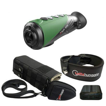 IRay-X-Eye-E3n-hokamera-szett