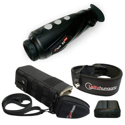 InfiRay X-Eye E3 Plus V2.0 smart set (case, neck strap, screw, powerbank 10 Ah)