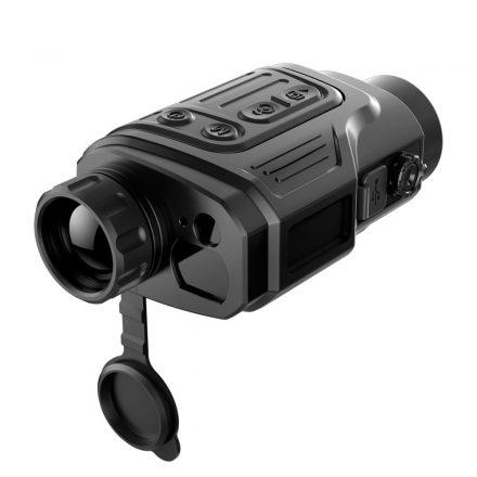 InfiRay Finder FH 25R LRF thermal monocular with rangefinder