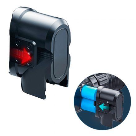 InfiRay Saim / CL42 / CH50 IEB-2 akkumulátor szett (rekesz + 2x16650)