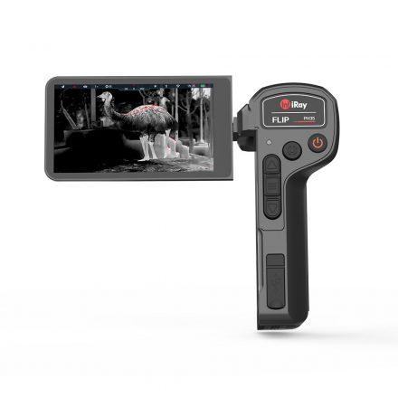 InfiRay PH35 Flip ipari hőkamera