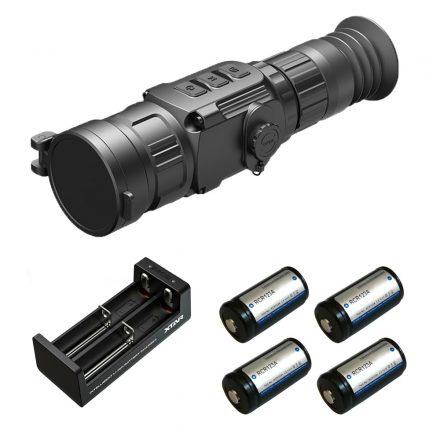 Infiray SCH50 hőkamera előtét