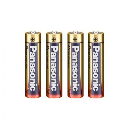 Panasonic Pro Power AAA battery- 4pcs