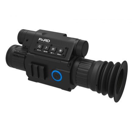 PARD NV008P LRF night vision riflescope with range-finder
