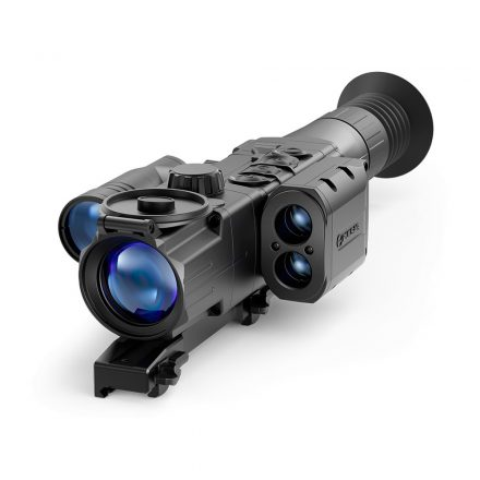 Pulsar Digisight Ultra N455 LRF night vision riflescope