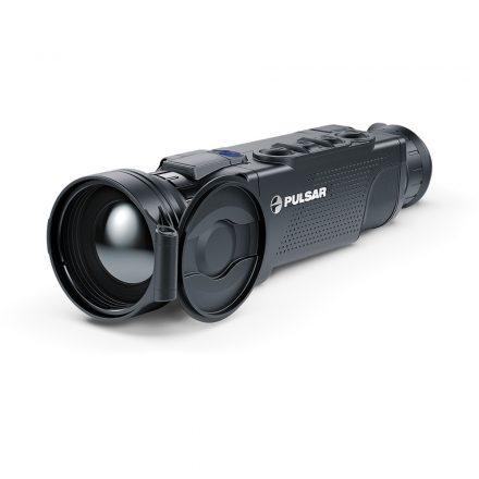 Pulsar Helion XQ38F thermal camera