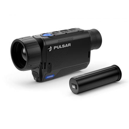 Pulsar Axion XM30S hőkamera