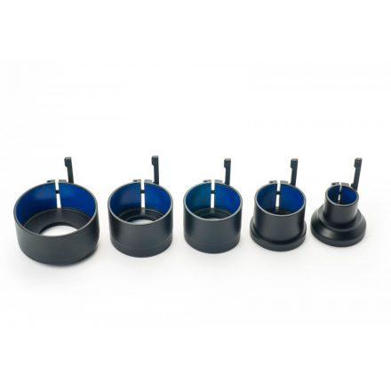 Rusan clamping adapters
