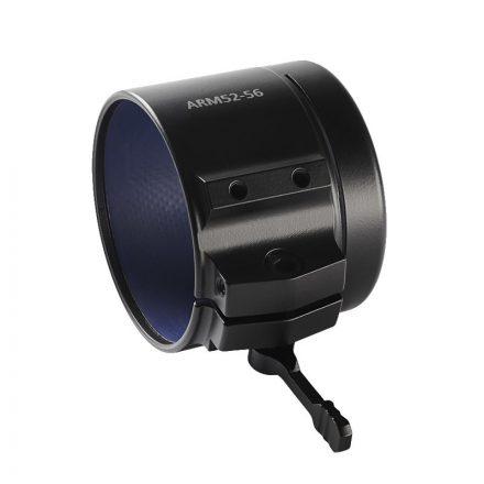 Rusan szerelék / adapter 30mm Swarovski