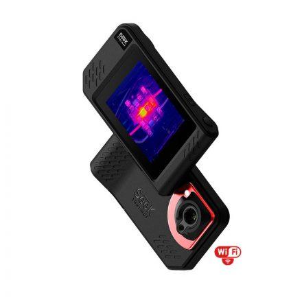 Seek Thermal Shot Pro thermal camera