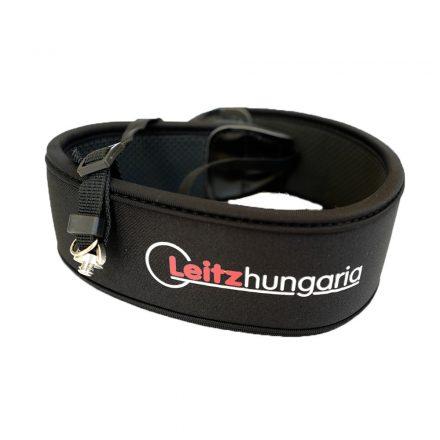 Leitz-Hungaria hőkamera monokulár nyakpánt csavarral