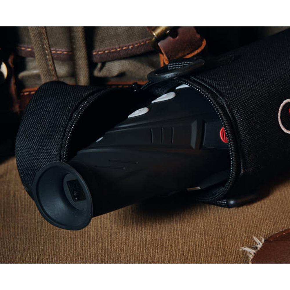 InfIRay E3 Plus V2.0 hőkamera - messzelátó mindenes